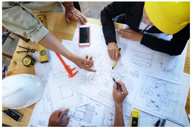 ביטוח אחריות מקצועית להנדסאי בניה