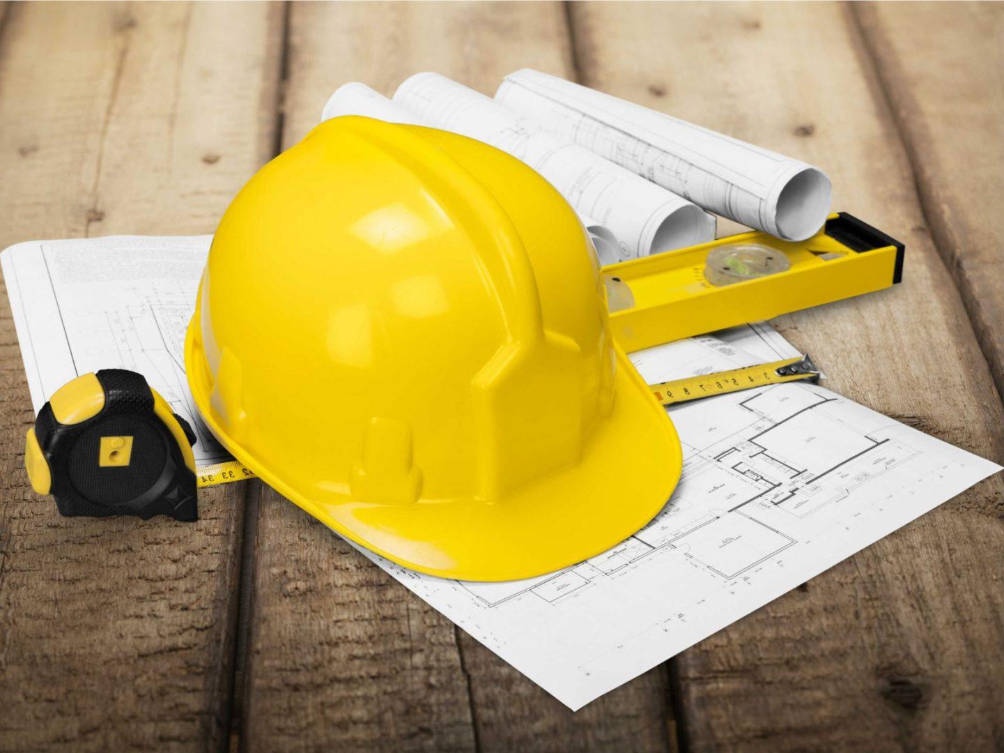 ביטוח קבלנים לשיפוץ בניין